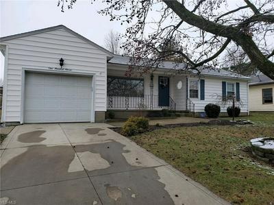 111 S SUNSET DR, ORRVILLE, OH 44667 - Photo 1