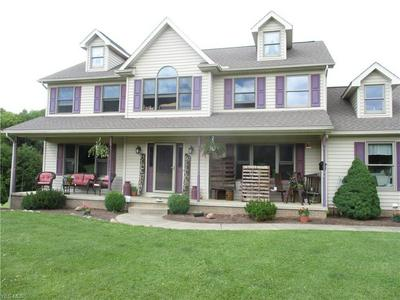 3785 LAUBERT RD, Atwater, OH 44201 - Photo 1