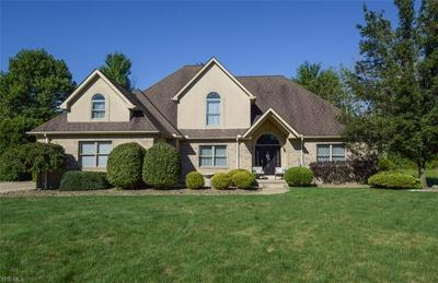 1326 MEADOWOOD CIR, Youngstown, OH 44514 - Photo 1