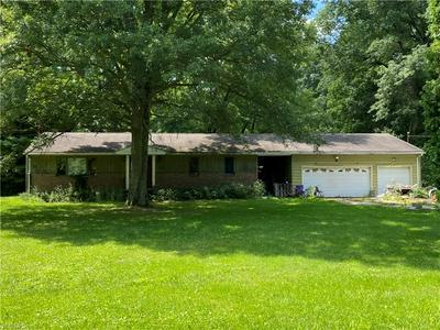 5181 MILLER SOUTH RD, Bristolville, OH 44402 - Photo 1