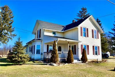 9069 NORWALK RD, LITCHFIELD, OH 44253 - Photo 1