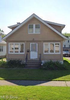 4636 BURLEIGH RD, Garfield Heights, OH 44125 - Photo 1