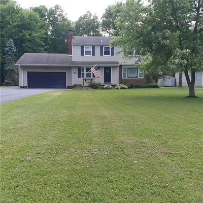 2700 MAHAN DENMAN RD NW, Bristolville, OH 44402 - Photo 1