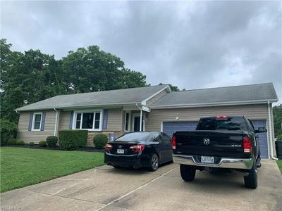 607 GARDEN RD, Zanesville, OH 43701 - Photo 2