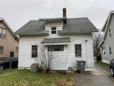 533 MILLER ST, YOUNGSTOWN, OH 44502 - Photo 2