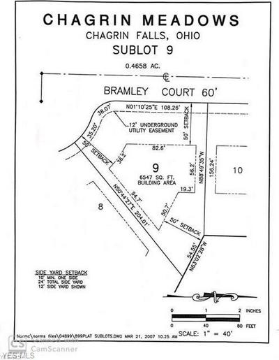 SL 9 BRAMLEY COURT, Chagrin Falls, OH 44022 - Photo 2