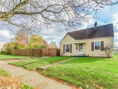 1454 CHIPPEWA AVE, Akron, OH 44305 - Photo 2