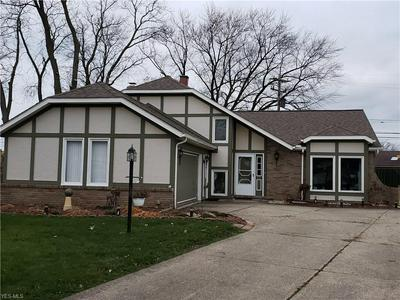 25104 LINDA DR, North Olmsted, OH 44070 - Photo 1