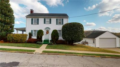 800 ELM ST, Martins Ferry, OH 43935 - Photo 1