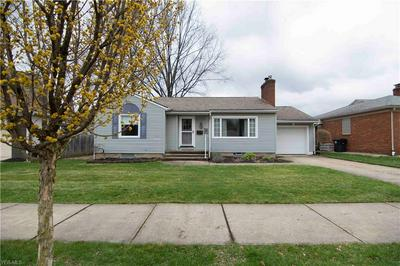 1479 WOODBINE AVE, AKRON, OH 44313 - Photo 1