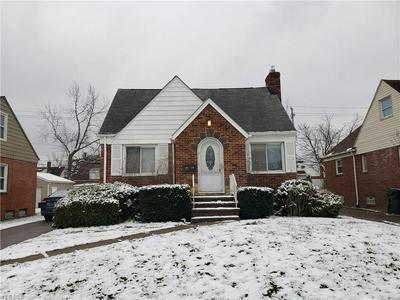 4122 LAMBERT RD, South Euclid, OH 44121 - Photo 1