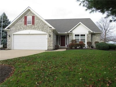 16017 YARMOUTH OVAL, Middleburg Heights, OH 44130 - Photo 1