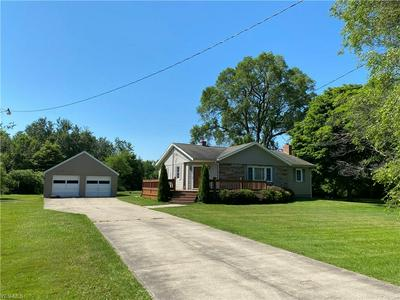 3426 LAKE RD, Conneaut, OH 44030 - Photo 1