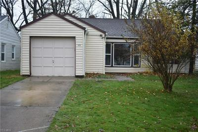 1378 EASTWOOD AVE, Mayfield Heights, OH 44124 - Photo 1