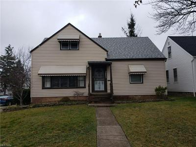 3827 SALISBURY RD, South Euclid, OH 44121 - Photo 1