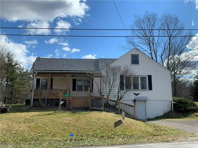 3302 BARCLAY MESSERLY RD, SOUTHINGTON, OH 44470 - Photo 1