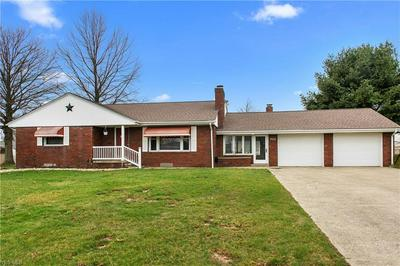 502 13TH ST, CAMPBELL, OH 44405 - Photo 1