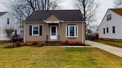 296 E 328TH ST, WILLOWICK, OH 44095 - Photo 1
