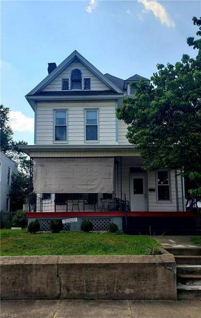 1717 SPRING ST, Parkersburg, WV 26101 - Photo 1