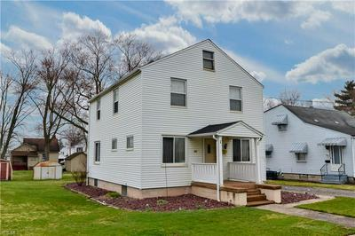 316 LAFAYETTE AVE, NILES, OH 44446 - Photo 1