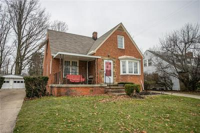 918 S SOUTH GREEN, SOUTH EUCLID, OH 44121 - Photo 2