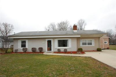 7141 N PALMYRA RD, CANFIELD, OH 44406 - Photo 1