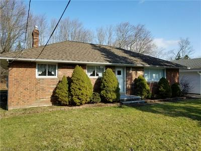 5105 HILLSIDE RD, INDEPENDENCE, OH 44131 - Photo 1