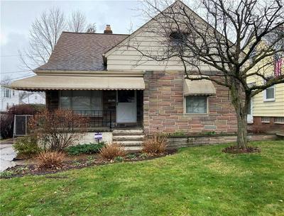 12315 REINDEER AVE, Garfield Heights, OH 44125 - Photo 1