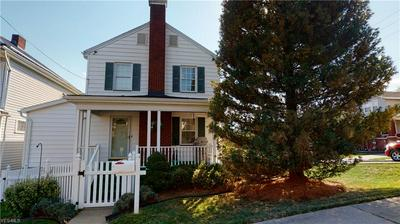 800 ELM ST, Martins Ferry, OH 43935 - Photo 2