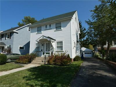 1675 ROOSEVELT AVE, Lakewood, OH 44107 - Photo 1