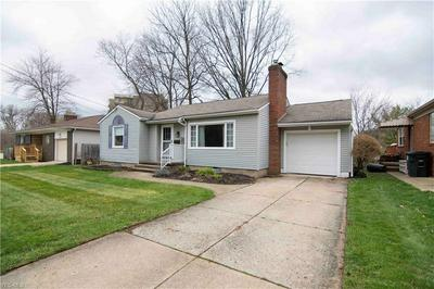 1479 WOODBINE AVE, AKRON, OH 44313 - Photo 2