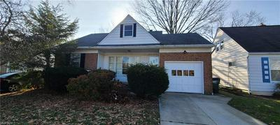 4190 EASTWAY RD, South Euclid, OH 44121 - Photo 1