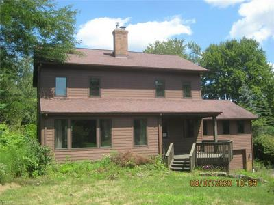 18700 CLARIDON TROY RD, Hiram, OH 44234 - Photo 1