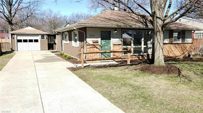 35343 GROVER RD, EASTLAKE, OH 44095 - Photo 1
