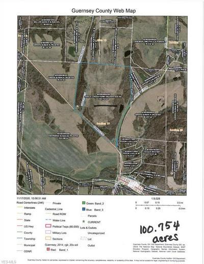 4395 PLAINFIELD RD, Kimbolton, OH 43749 - Photo 1