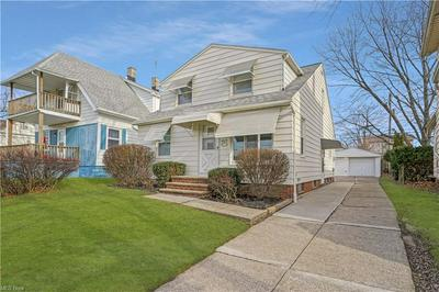 4629 BLYTHIN RD, Garfield Heights, OH 44125 - Photo 2