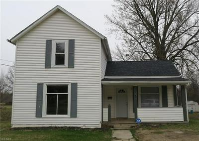 214 W BROADWAY ST, Plymouth, OH 44865 - Photo 1