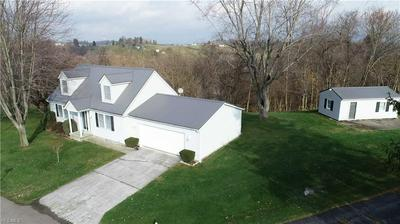 56521 JORDAN RUN RD, Bellaire, OH 43906 - Photo 1