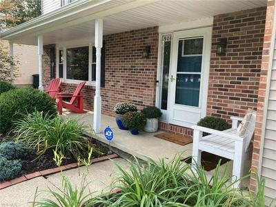 906 HAMILTON AVE, Wooster, OH 44691 - Photo 2