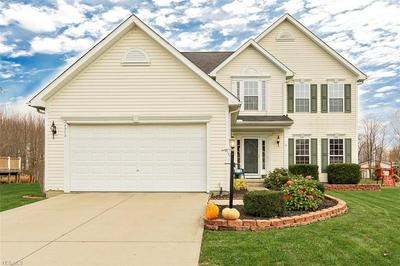 7903 WILDEL DR, TWINSBURG, OH 44087 - Photo 2