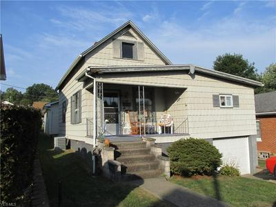 521 W 43RD ST, Shadyside, OH 43947 - Photo 2