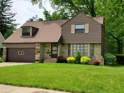 692 QUILLIAMS RD, Cleveland Heights, OH 44121 - Photo 1