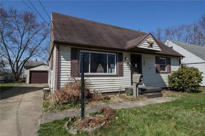 1761 IRENE AVE NE, WARREN, OH 44483 - Photo 1