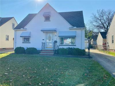 13504 EASTWOOD BLVD, Garfield Heights, OH 44125 - Photo 1