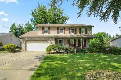 540 WENDEMERE DR, HUBBARD, OH 44425 - Photo 1
