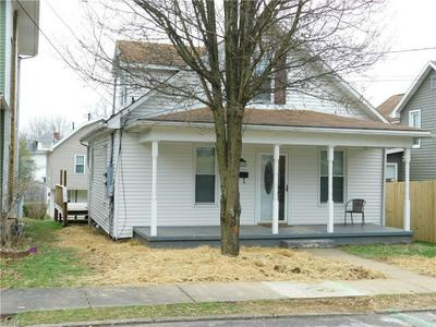 1802 MAXWELL AVE, PARKERSBURG, WV 26101 - Photo 1