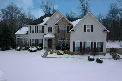2858 ABRAMS DR, TWINSBURG, OH 44087 - Photo 1