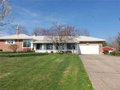 3925 PHALANX MILLS HERNER RD, Southington, OH 44470 - Photo 1