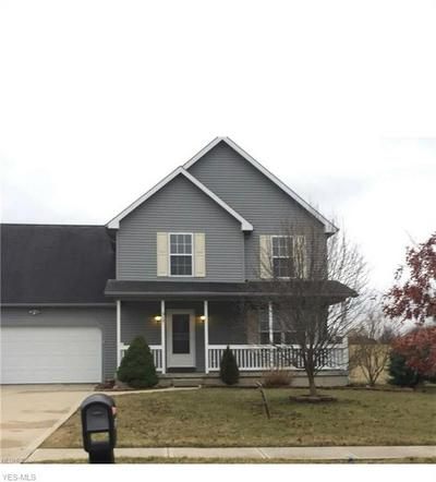317 GREENVIEW CT, WELLINGTON, OH 44090 - Photo 1