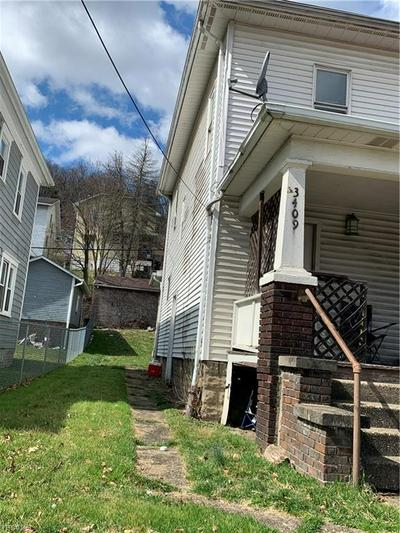3409 ORCHARD ST, WEIRTON, WV 26062 - Photo 2